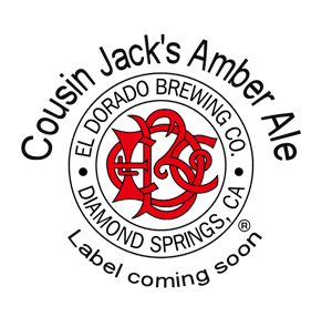 Cousin Jack's Amber Ale